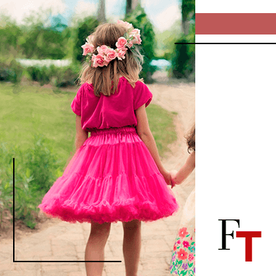 Fashion Trends and Style-Must-have fashionable clothes for little girls-Skirts
