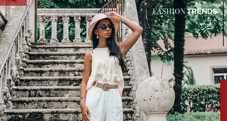 Fashion Trends and tyle - Summer - Banner
