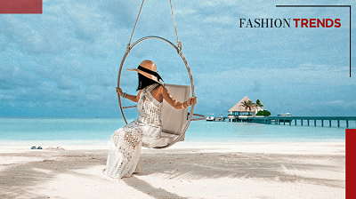 Fashion Trends and Style - outfits for women - Banner