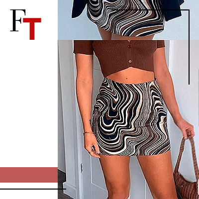 Fashion Trends and Style - Streetwear - Height