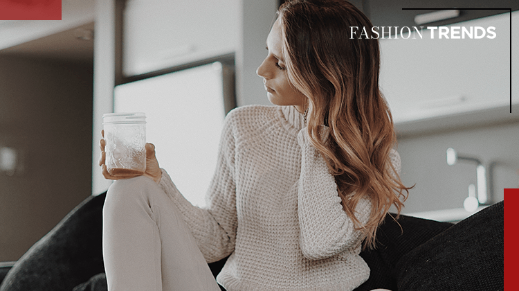 Fashion Trends and Style - Loungewear - Banner