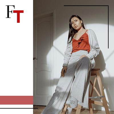 Fashion Trends and Style - Loungewear - Beautiful in loungerwear