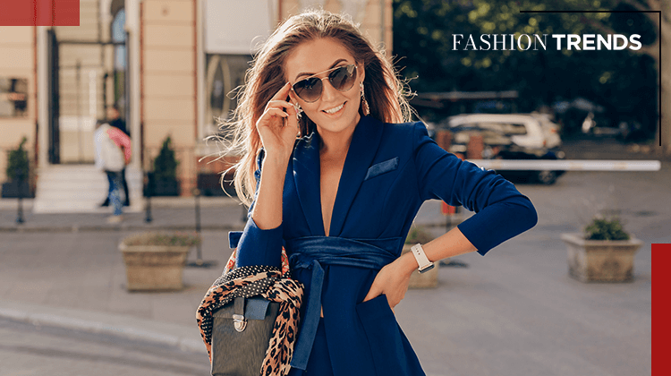 Fashion Trends - What do you have to know to be a fashionista?