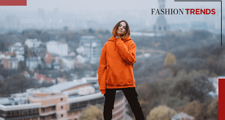 Fashion Trends and Style - Streetwear - Banner