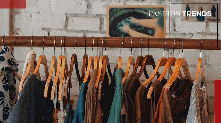 Fashion Trends and Style -upcycling - Banner