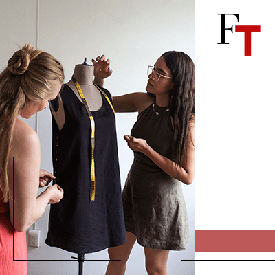 Fashion Trends and Style - Sustainable fashion - Fashion Brands