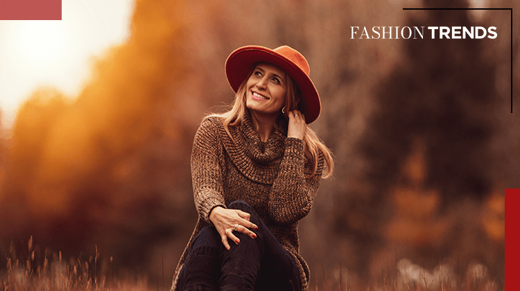 Fashion Trends and Style - styles for this fall - Banner