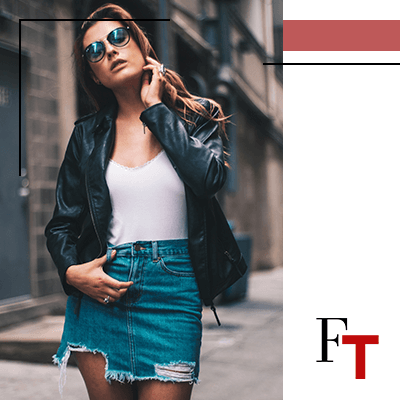 Fashion Trends and Style - summer - demin