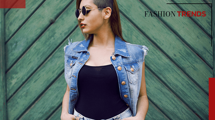 Fashion Trends adn style - vests - Banner