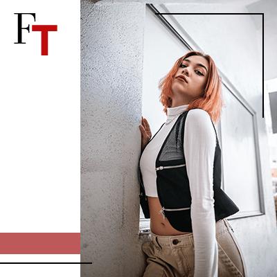 Fashion Trends adn style - Zijn dames vesten in de mode 2021?