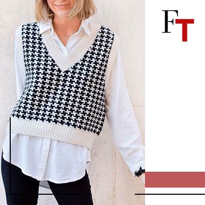 Fashion Trends adn style - vests - clothing