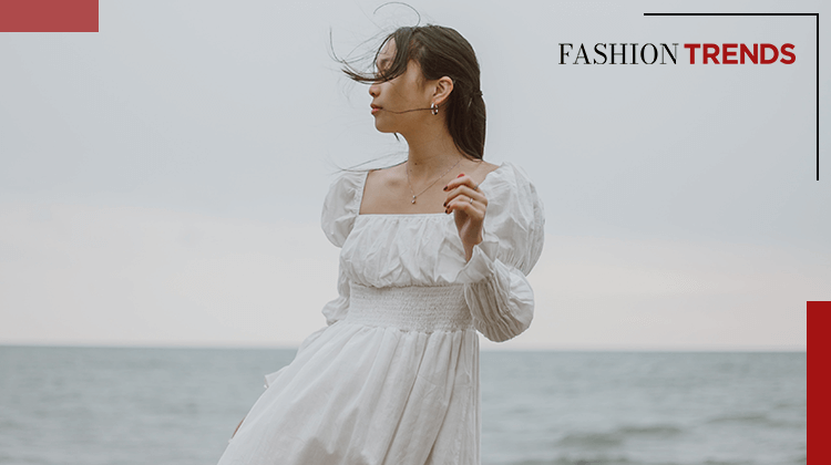 Fashion Trends and Style - volume - Banner