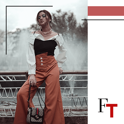 Fashion Trends and Style - Fashionable