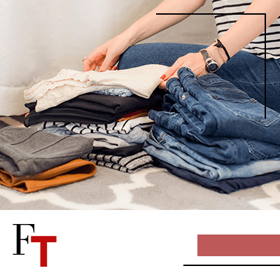 Fashion Trends - clothes like jeans