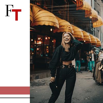 Fashion Trends and Style -Hoe evolueert de Y2K-trend?