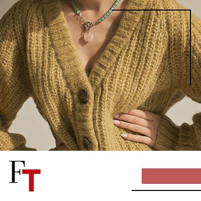 Fashion Trends and Style -Bijpassende cropped vesten.