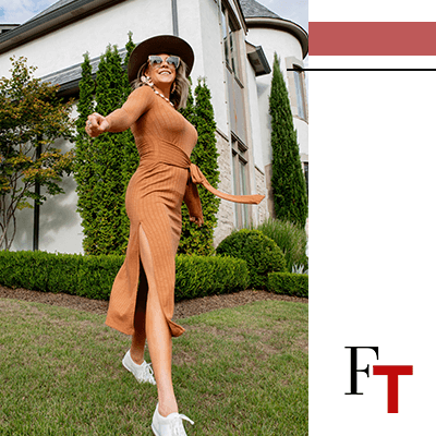 Fashio Trends and Style -colors - colors
