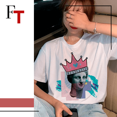 Fashion Trends and Style - Aesthetic - VAPORWAVE