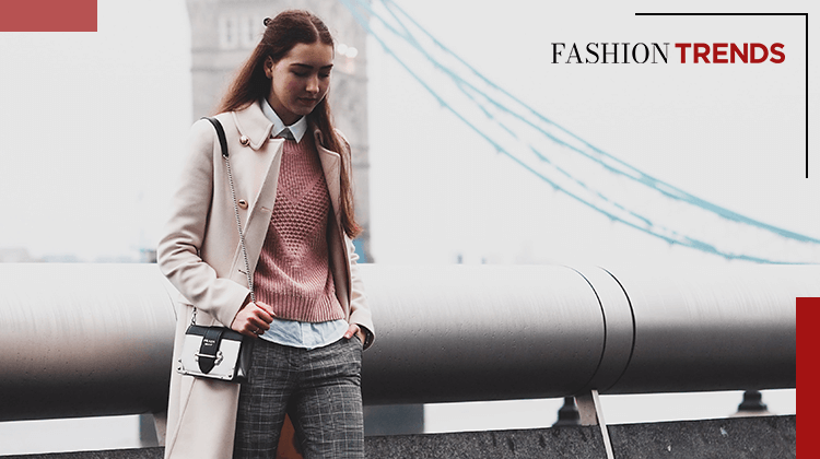 Fashion Trends and Style - Aesthetic - Banner