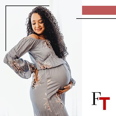 Fashion Trends and Style -Welke kleding moet je dragen als je zwanger bent?