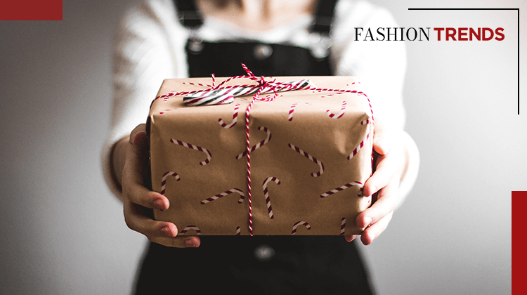 Fashion Trends and Style - Christmas- Banner