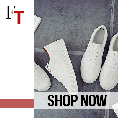 Fashion Trends and Style - sneakers - shoes