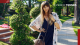 Fahion trends and style - kimono - Banner