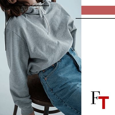 Fashion Trends and Style . sweatshirt - Casual Style