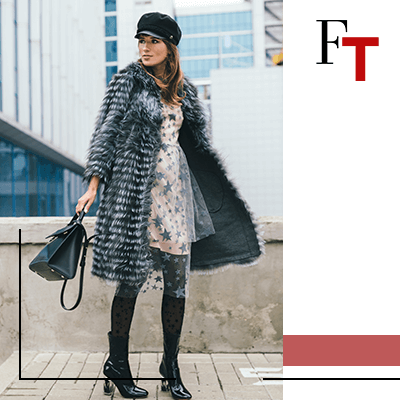 FashionTrends-Layers and more layers