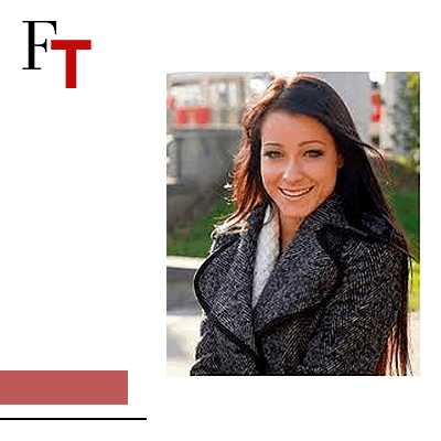 FashionTrends-Melisa Marzett