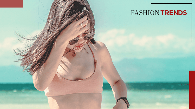 Fashion Trends and Style - Nude - Banner