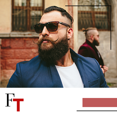 Faashion Trends and Style - hipster - hipster men