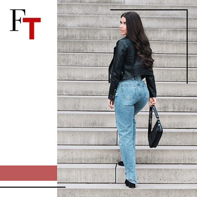 Fashion Trends and Style - Denim - clothing