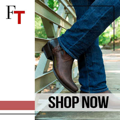 Fashion Trends and Style - cowboy - Bodega Cognac Mens Boot