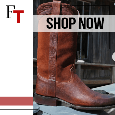 Fashion Trends and Style - cowboy - cowboy boots 2