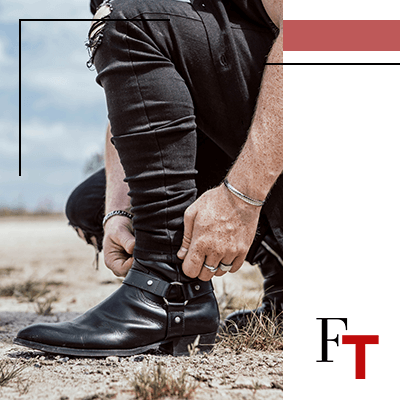 Fashion Trends and Style - cowboy - cowboy boots