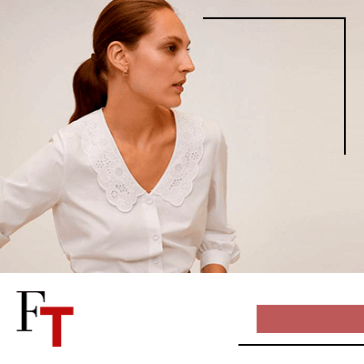 Fashion Trends and Style - Statement- statement collars