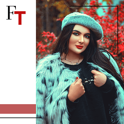 FashionTrendsSynthetic fur