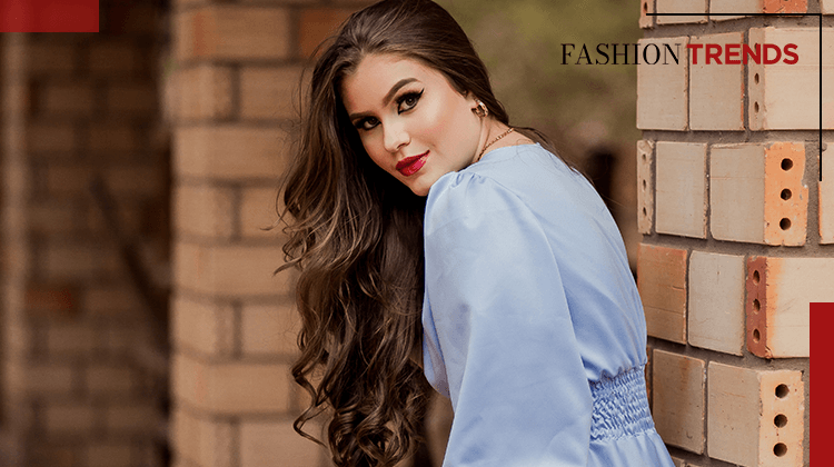 Fashion Trends and Style - baptism - Banner