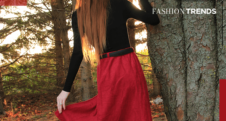 Fashion Trends and Style - Trends - Banner