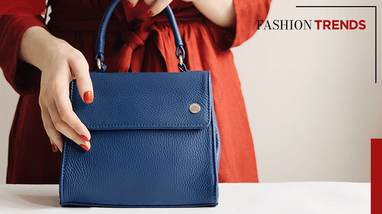 Fashion Trends and Style - bags - Banner