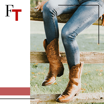 Fashion Trends and Style - Western - Style