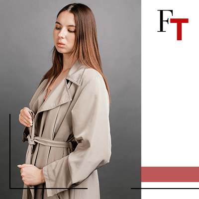 Fashion Trends and Style - coats - woman
