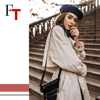 Fashion Trends and Style - Effortless style - trends