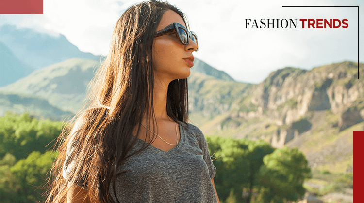 Fashion Trends and Style - sporty look - Banner