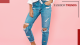 Fashion Trends and Style - boyfriend jeans - Banner