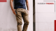 Fashion Trends and Style - khaki pants - Banner