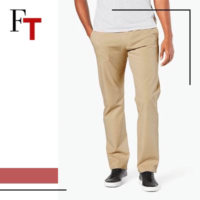 Fashion Trends and Style - khaki pants - pants