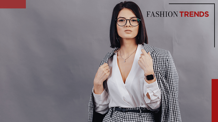 Fashion Trends and Style - outfits that you should take to a job interview - Banner