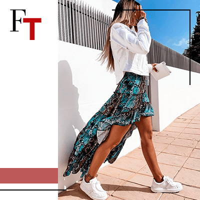 Fashion Trends and Style - shorts skirts - Outfits